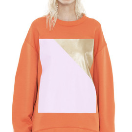 Acne - Beta geometric orange
