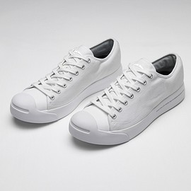 fragment design, CONVERSE - JACK PURCELL WHITE