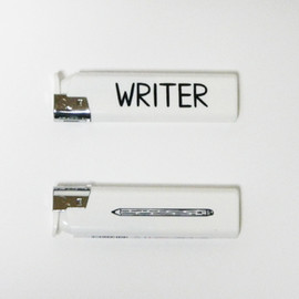Noritake - WRITER LIGHTER