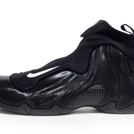NIKE - AIR FLIGHTPOSITE 2014 「CARBON FIBER」 「LIMITED EDITION for NONFUTURE」