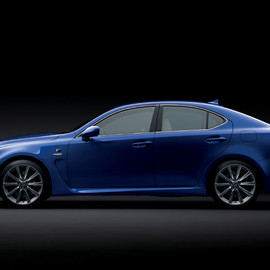 LEXUS - IS F