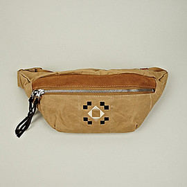 EASTPAK, WOOD WOOD - Wister Waistbag