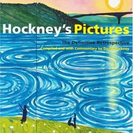 Gregory Evans  - Hockney's Pictures: The Definitive Retrospective