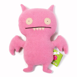 UGLYDOLL - ICEBAT - STITCH Exclusive Edition