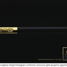 Sobranie - BLACK RUSSIAN STICK, Cigarettes