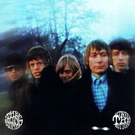 ROLLING STONES, ローリング・ストーンズ - BETWEEN THE BUTTONS (UK)