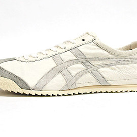 ONITSUKA TIGER - MEXICO 66 DELUXE 「NIPPON MADE」