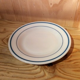 Anchor Hocking - Plate(1970`s Vintage)