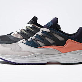 adidas - adidas Consortium Torsion Allegra Pack