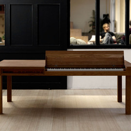 Georg Bohle – Piano Table