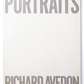Richard Avedon - Portraits