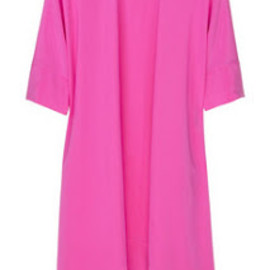 Richard Nicoll - Over-sized T-shirt dress