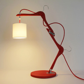 Pierre Lota - Hanger desk lamp