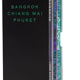 LUXE City Guides - Thailand Gift Box