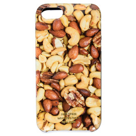 Jack Spade - Mixed Nuts Iphone 5 Case