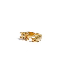 Madewell - Cat Ring
