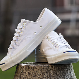 CONVERSE - JACK PURCELL SIGNATURE (White)