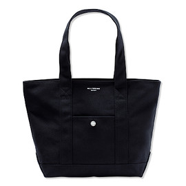 UNIVERSAL PRODUCTS - tote bag(black)