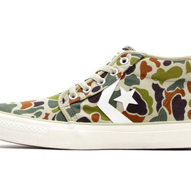 XLARGE x Converse - XLARGE x Converse Japan 2013 Holiday Collection