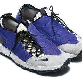 NIKE - AIR FOOTSCAPE (Original)