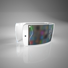 Federico Ciccarese - Apple iWatch Concept