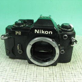 Nikon - FG Black Body