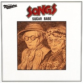 SUGAR BABE - SONGS -40th Anniversary Ultimate Edition-