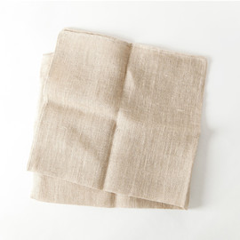 MARGARET HOWELL - LINEN SCRIM