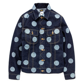 Mark McNAIRY, LEE - 101J RIDERS JACKET