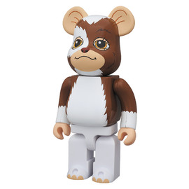 MEDICOM TOY - BE@RBRICK GIZMO 400%