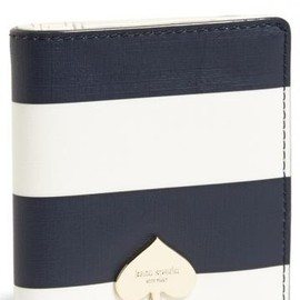 kate spade NEW YORK - 'cobblestone park - small stacy' wallet