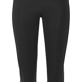 Adidas by Stella McCartney - The Performance Climalite® stretch-jersey leggings