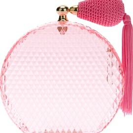 Charlotte Olympia - Charlotte Olympia - Scent clutch 1