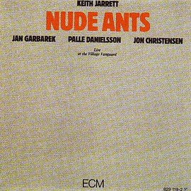 Keith Jarrett - Nude Ants (Live At The Village Vanguard)