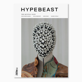 Hypebeast Magazine Issue 2