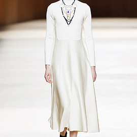 Hermès - Dress, 2015-2016 Fall and Winter Collection