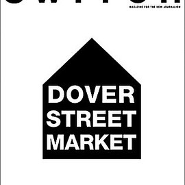 SWITCH PUBLISHING - SWITCH Vol.35 特集:DOVER STREET MARKET