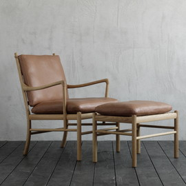 P.J. Furniture (Carl Hansen & Son) - OW149 Colonial Chair by Ole Wanscher