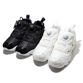 Reebok - REEBOK CLASSIC INSTA PUMP FURY GALLERY 2COLORS
