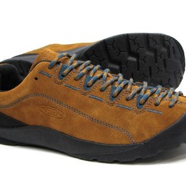 KEEN - JASPER cathay spice/orion blue