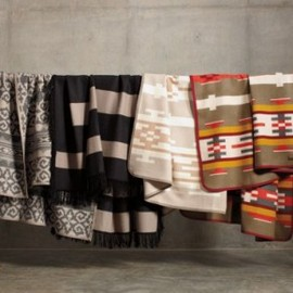 Pendleton - Blankets from the Portland Collection