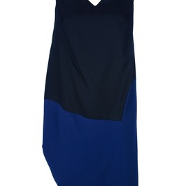 JIL SANDER - JIL SANDER - sleeveless dress 1