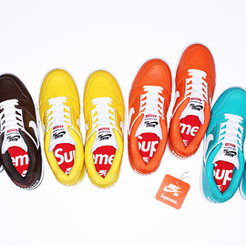 Supreme, NIKE SB - Air Force 2