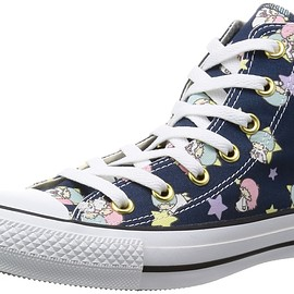 CONVERSE - ALL STAR KIKI & LALA HI