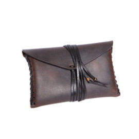 Wendy Nichol - Small Wrap Wallet