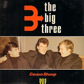 The big three - cavern stomp