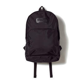 White Mountaineering - NYLON PVC DAY BAG