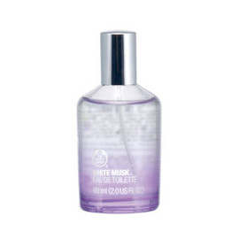 The Body Shop - White Musk Eau de Toilette