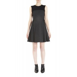 Hussein Chalayan - Flare Graphic Dress