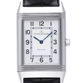 JAEFER LE COULTRE - JAEGER LE COULTRE レベルソ クラシック(Reverso Classic) / Ref.Q2508410